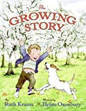 img - for The Growing Story book / textbook / text book