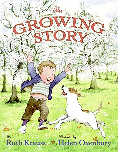 The Growing Story pdf