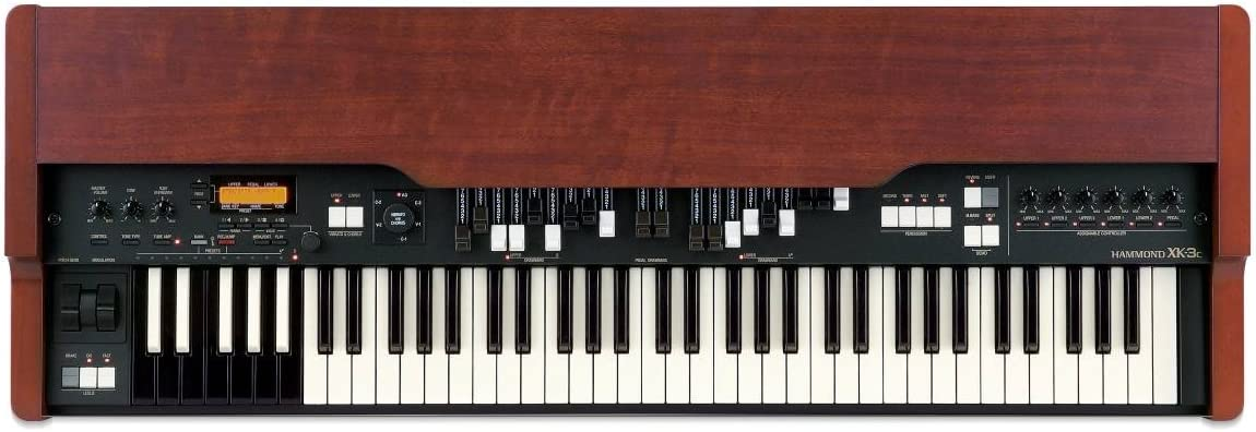HAMMOND XK-3C: Amazon.es: Instrumentos musicales