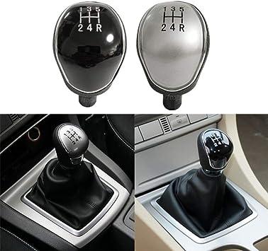 Gangschaltung Geschwindigkeit Abdeckung Gamasche für 2005-2012 Ford Focus