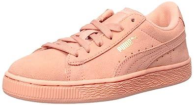 66a436e543a88 PUMA Suede Classic Kids Sneaker