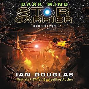 Dark Mind Audiobook