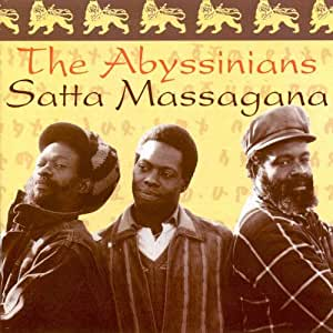 The Abyssinians - Satta Massagana - Amazon.com Music
