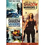 Shadow Warriors Double Feature Includes 2 Additional Bonus Movies