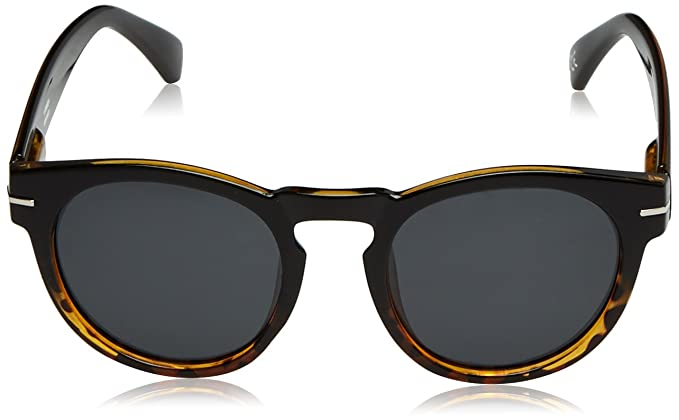 D. Franklin Rem Gafas de Sol, Carey Black, 51 Unisex Adulto ...