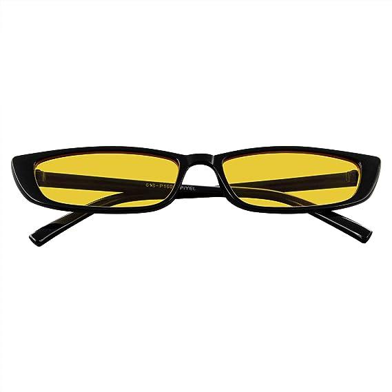 Emblem Eyewear - Gafas De Sol Pequeñas Gafas De Sol ...