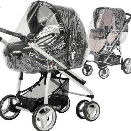 Raincover for Mothercare 4-Wheel Journey