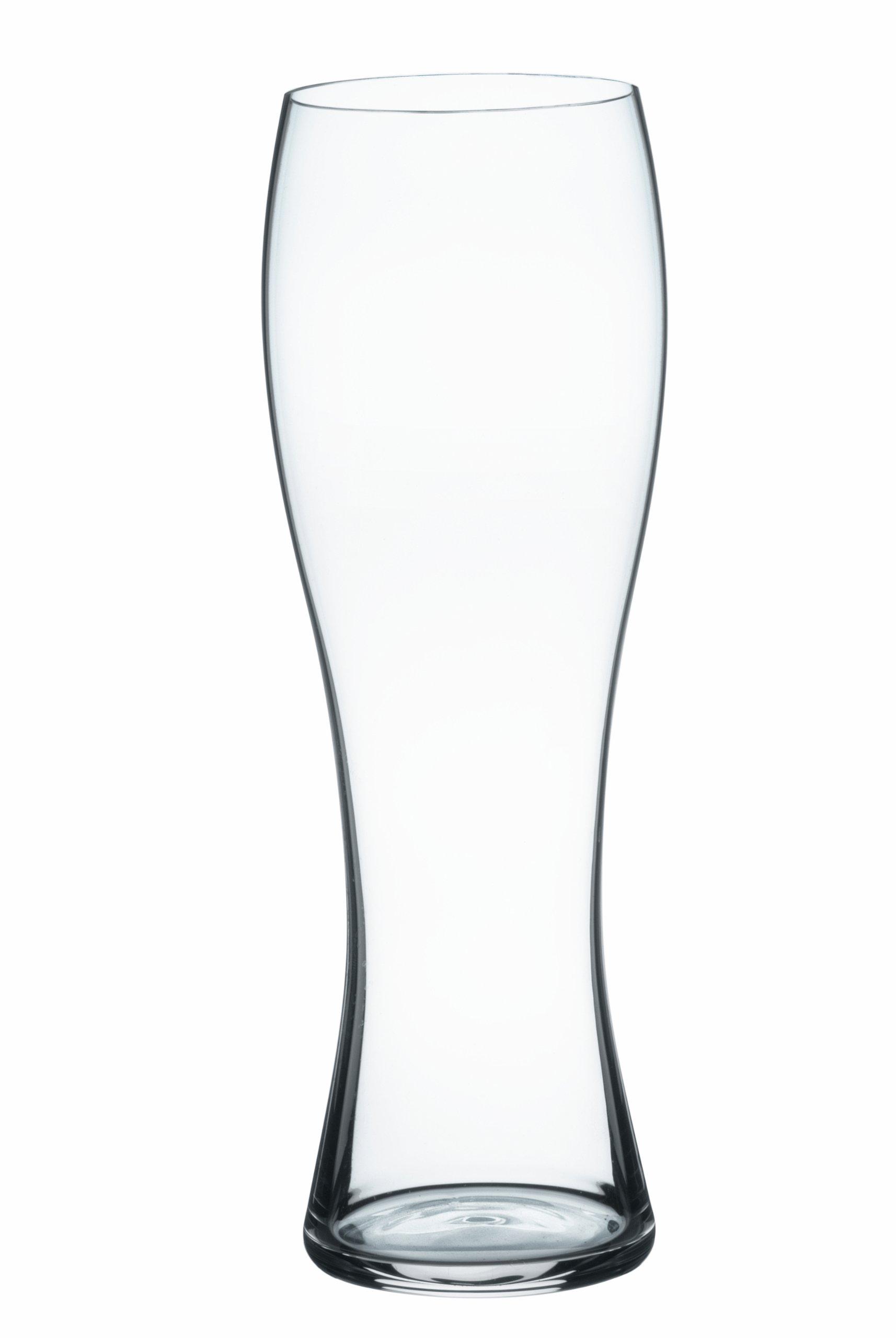 Spiegelau Set of 2 Beer Classics Wheat Beer Glasses