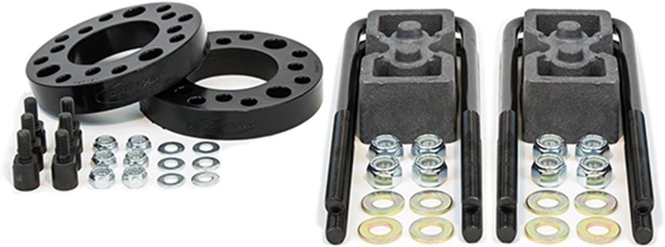 Daystar KF09122BK Suspension Lift Kit for Ford F150