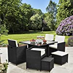 Bella-Life-Rattan-Cube-Garden-Furniture-Dining-Set-8-Seater-Outdoor-10pc-with-Parasol-BLACK-RATTAN-WEAVE