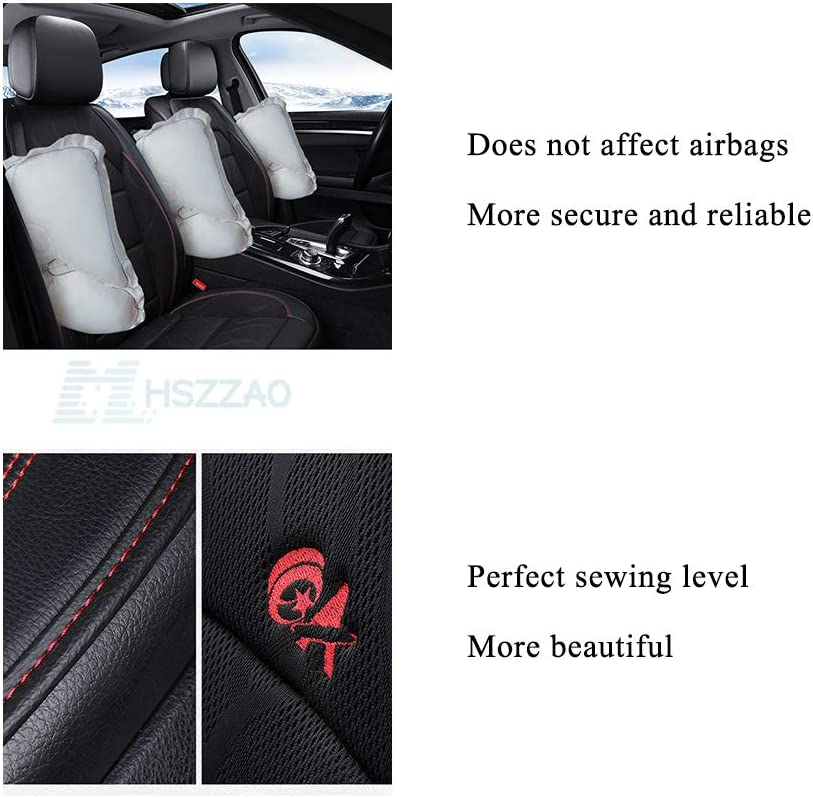 2 Massage) Summer car seat Cushion air Cushion with Fan seat Cushion car seat Cooling Vest Cool Summer Ventilation Cushion Black MHSZZAO New 12V (6 Fan