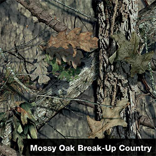 Camo Fender Flares - Stampede 8426-15 Mossy Oak Break Up Country Fender Flare (Ruff Riderz in Camo, 4pc)