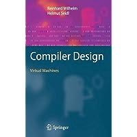 Compiler Design: Virtual Machines