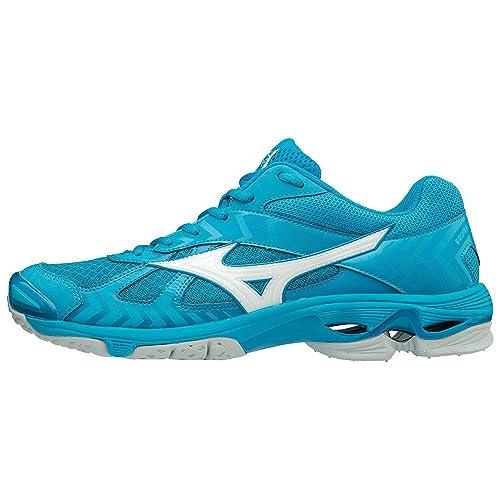 Mizuno Wave Bolt 7, Zapatillas para Hombre: Amazon.es: Zapatos y complementos