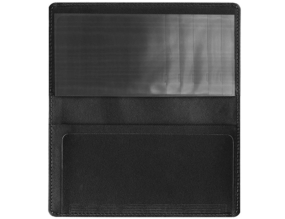 Abstract 13 Design Art Checkbook Cover