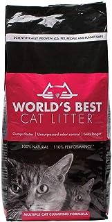 Paquete doble Tigerino Canada Arena para gatos - Sin perfume ...