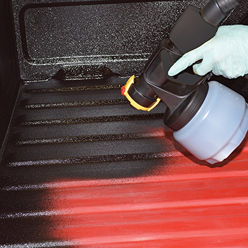 Wagner Spraytech 0529031 Black MotoCoat Complete Car & Truck Paint Sprayer