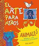Arte para ninos, El (Spanish Edition)
