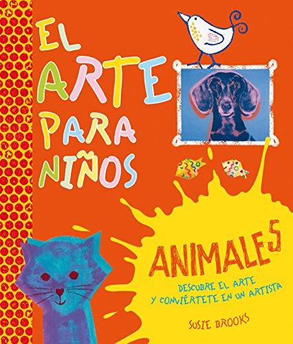 Arte para ninos, El (Spanish Edition) by Obelisco
