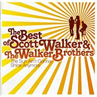 The Best of Scott Walker & the Walker Brothers