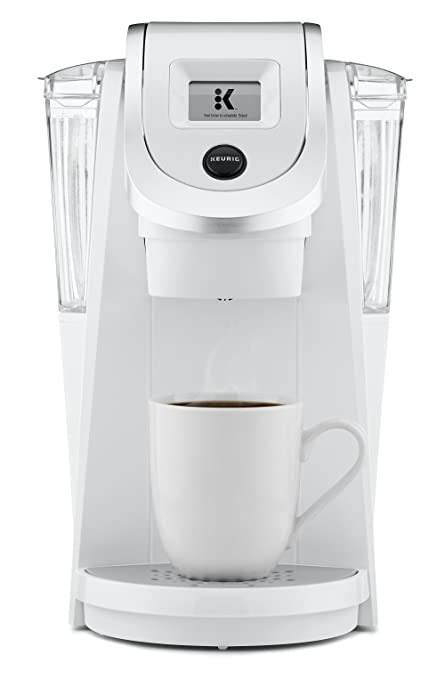 Keurig K250 20 Brewing System White