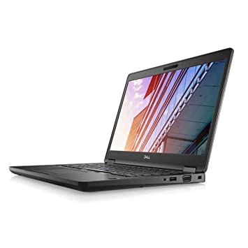Amazon.com: Dell Latitude 5591 Intel Core i5-8400H X4 2.5GHz ...