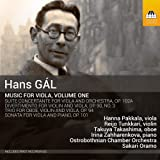 Music for Viola 1