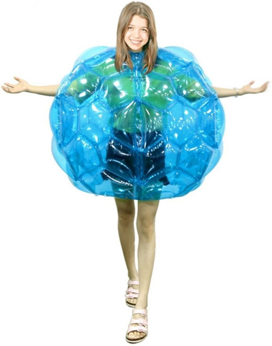 Gonflable Bumper Bubble Balles Corps Zorb Play Ball Soccer Bumper Football