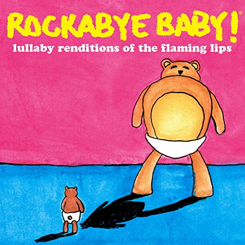 Lullaby Renditions of the Flam...