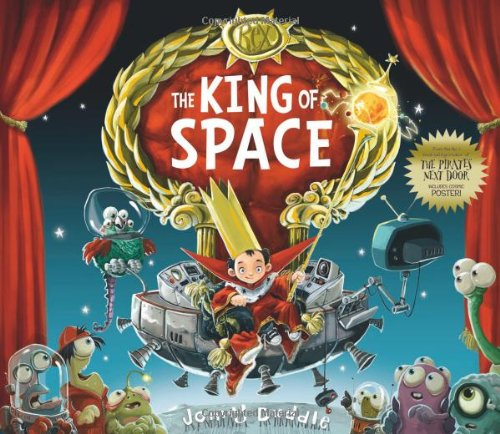 Download King of Space Text fb2 book