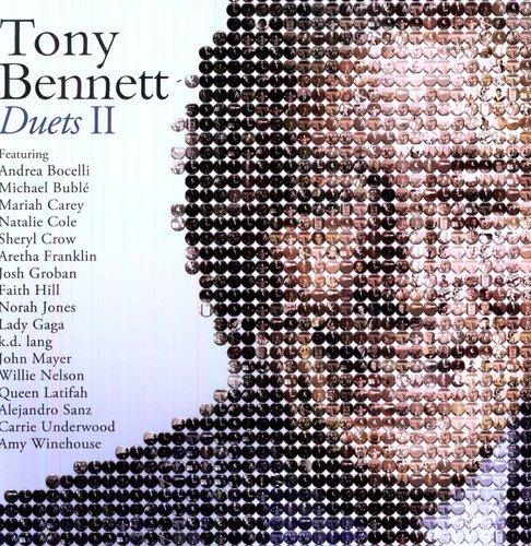 Vinilo : Tony Bennett - Duets 2 (180 Gram Vinyl, 2 Disc)