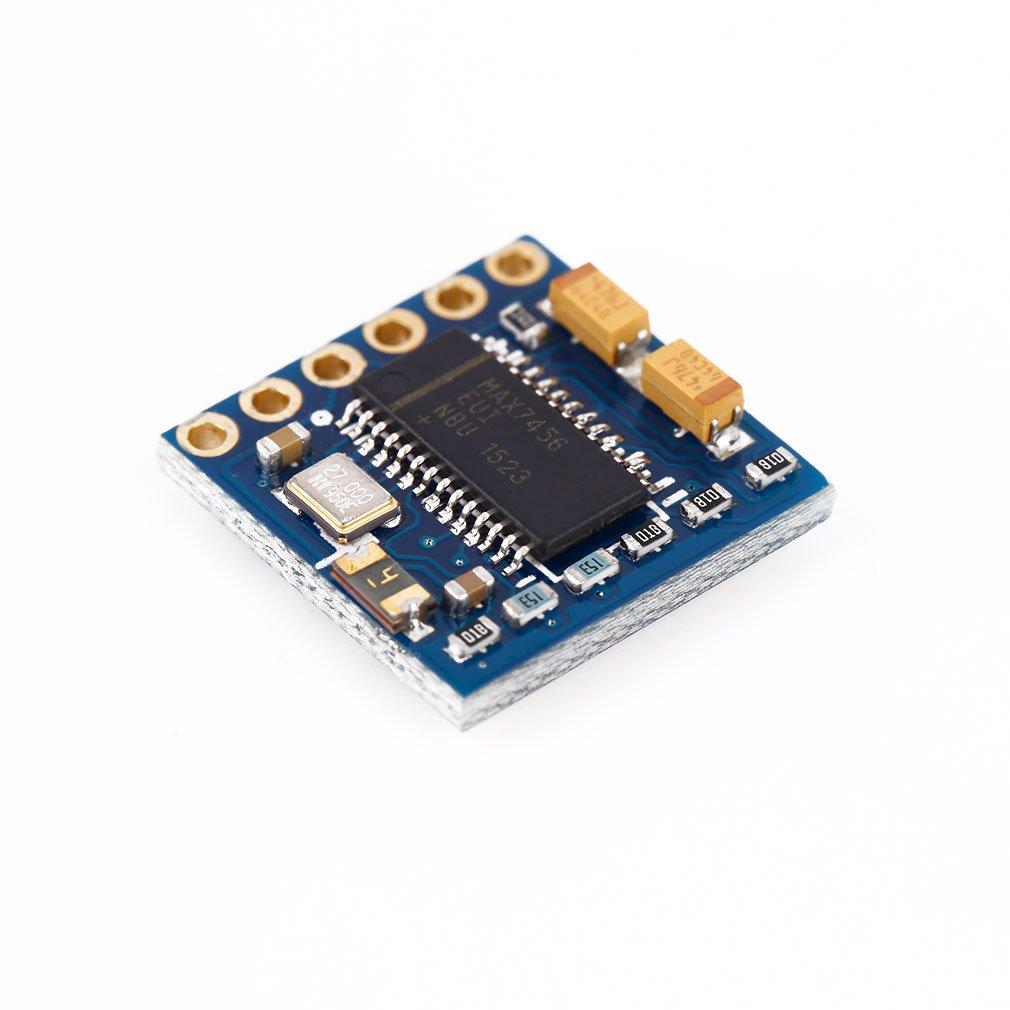 Mini OSD Mit KV Team Mod Modul F/ür Naze 32 Apm Flip CC3D Racer