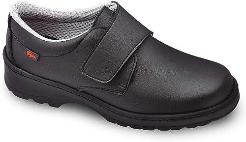 zapatillas velcro hombre