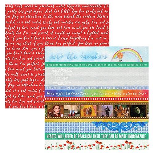 Paper House Productions P-2080E 12