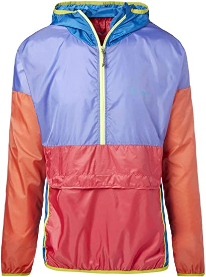 Image result for cotopaxi teca lightweight half-zip windbreaker