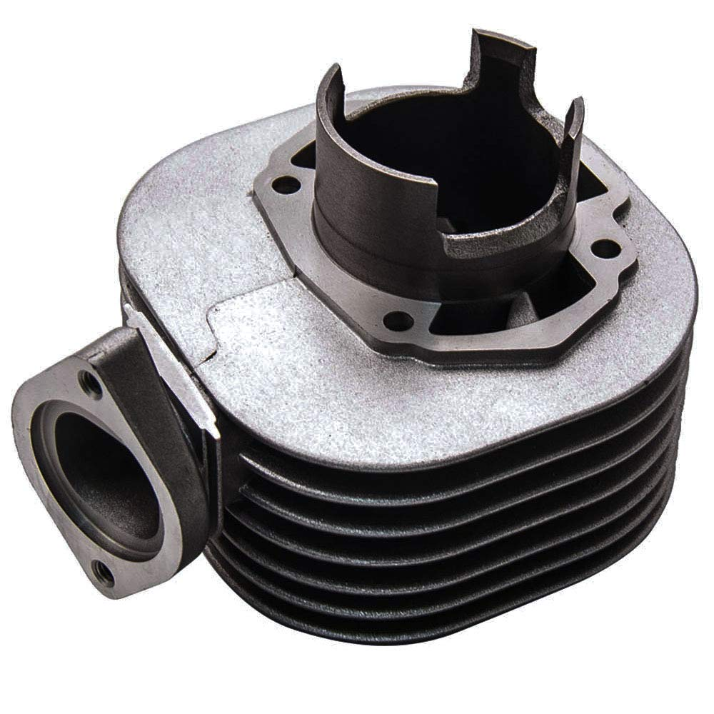 maXpeedingrods Zylinderkit Zylinder Kolben Zylinderkopf Satz f/ür LT80 LT 80 S 11210-40B01