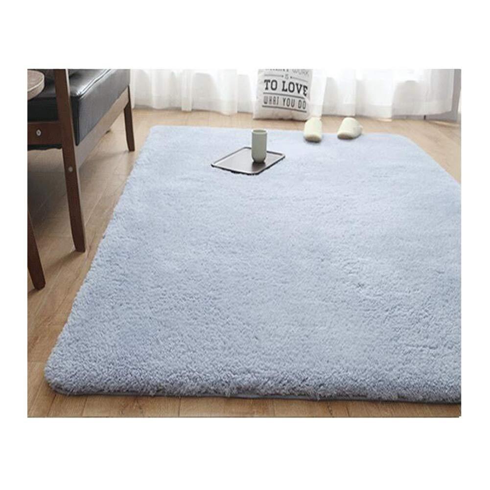 Amazon.com: JIAJUAN Living Room Carpet Thicken Soft Non-Slip ...