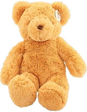 Beverly Hills Teddy Bear Bearington Bear 21 Ultra Soft Tan Plush