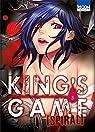 King's Game Spiral, tome 3 par Kuriyama