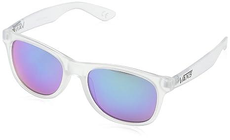 Vans Spicoli 4 Shades Gafas de Sol, Transparente ...