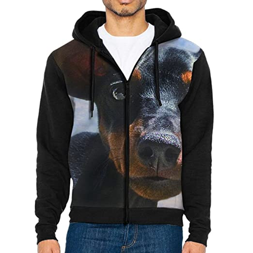 jackets for doberman pinschers