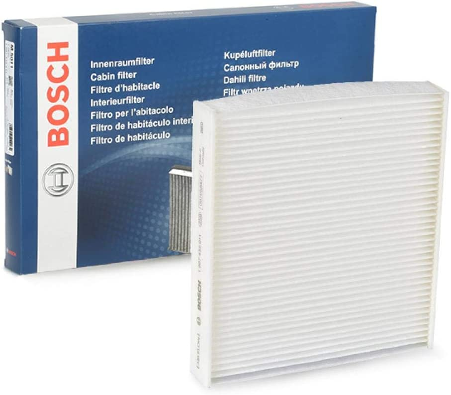 BOSCH 1 987 435 502 Interior Cabin Air Filter