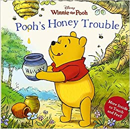 Amazon poohs honey trouble disney winnie the pooh sara f amazon poohs honey trouble disney winnie the pooh sara f miller bears voltagebd Image collections