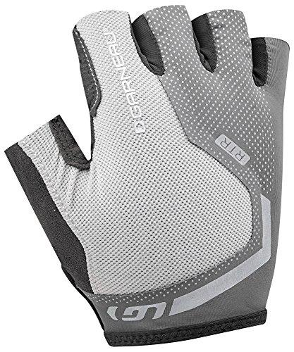 Louis Garneau - Mondo Sprint Bike Gloves, Asphalt, ()