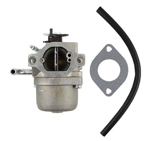 Carburador para Briggs & Stratton 593432 794653 791266 ...
