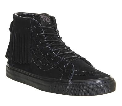 vans work shoes