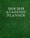 2018 - 2019 Academic Planner: June 2018 - September