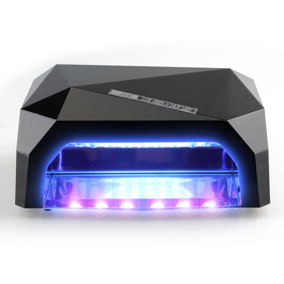 Light Gel Dry Led For Lamp Uv Quick Gellen Pro Manicurepedicure 36w Dryer Black PolishNo Nail Harm Machine IYy7bf6gv