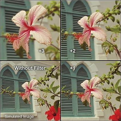 Tiffen Series 9 Close-up 2 Diopter Filter
