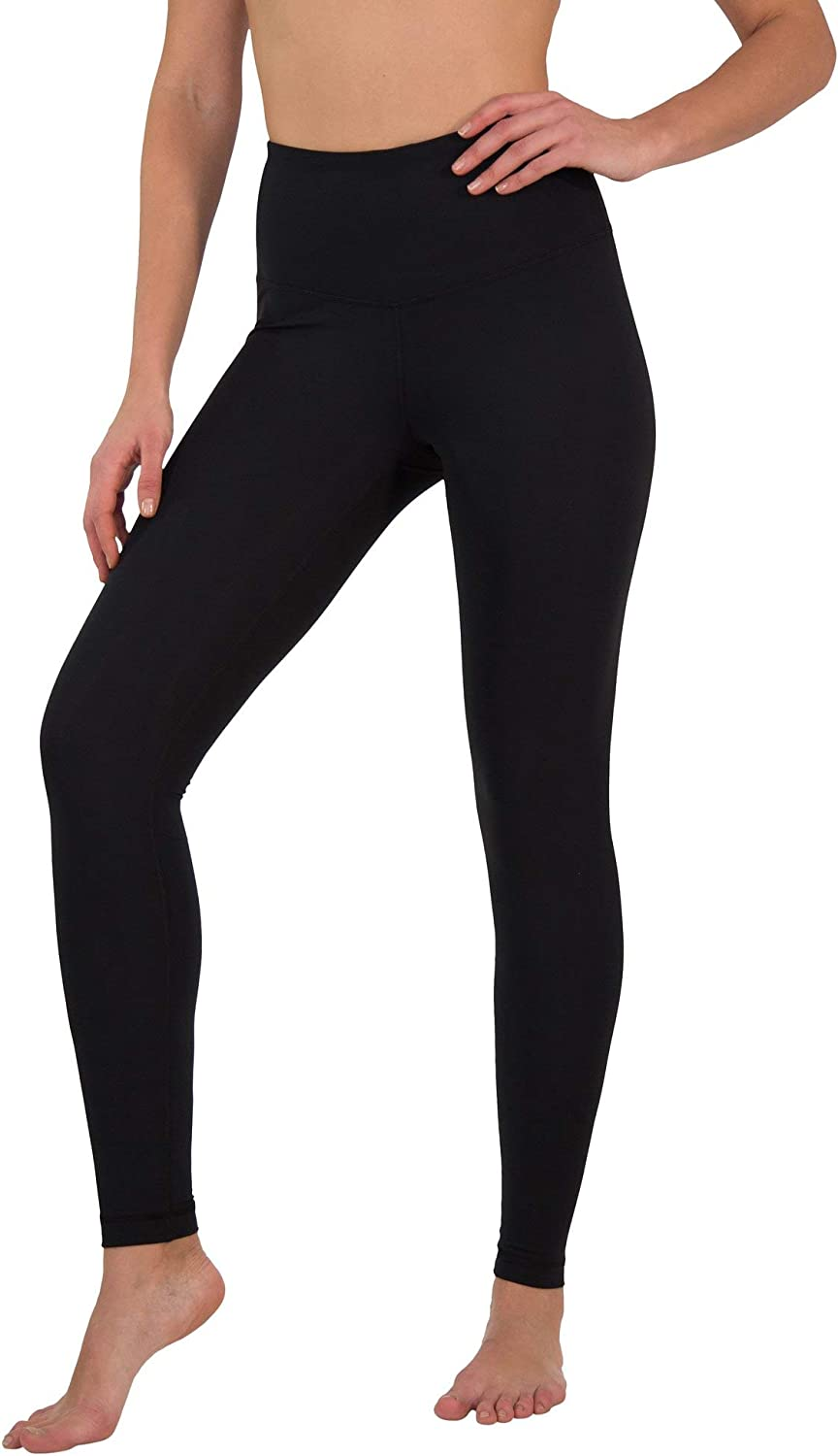Yogalicious High Waist Ultra Soft Lightweight
